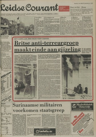 Leidse Courant 1980-05-06