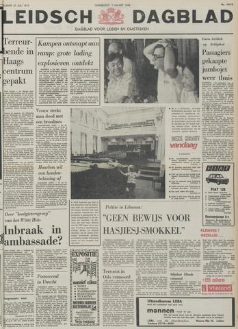 Leidsch Dagblad 1973-07-27