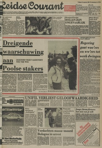 Leidse Courant 1980-08-29