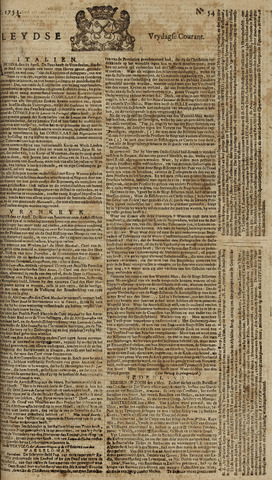 Leydse Courant 1753-05-04