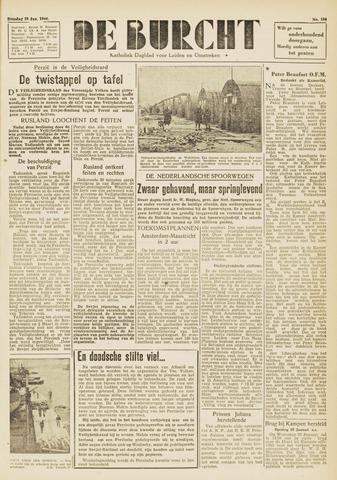 De Burcht 1946-01-29