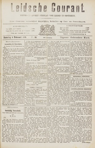 Leydse Courant 1889-02-02