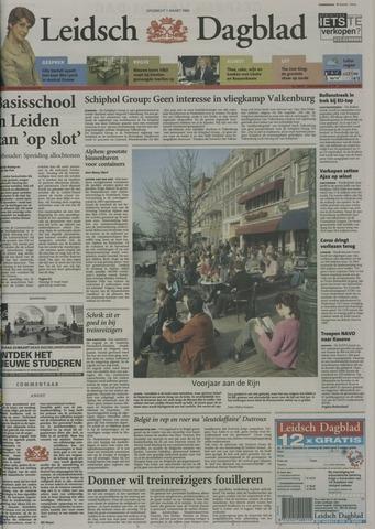 Leidsch Dagblad 2004-03-18
