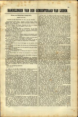 Handelingen van de Raad 1871-06-08