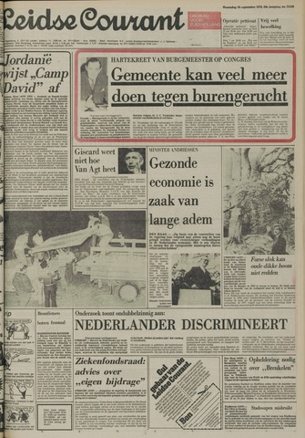 Leidse Courant 1978-09-20