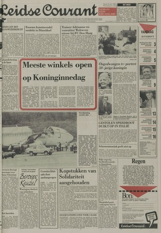 Leidse Courant 1988-04-29