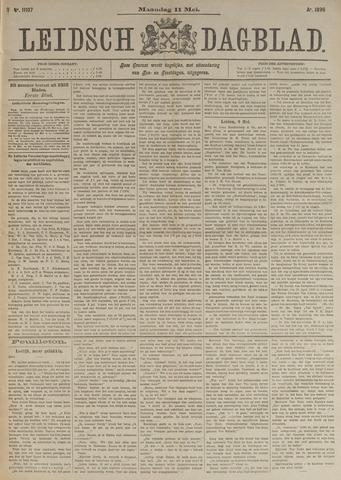 Leidsch Dagblad 1896-05-11