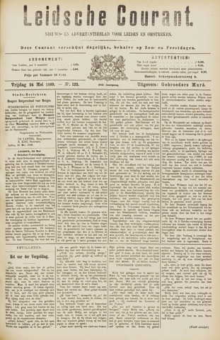Leydse Courant 1889-05-24