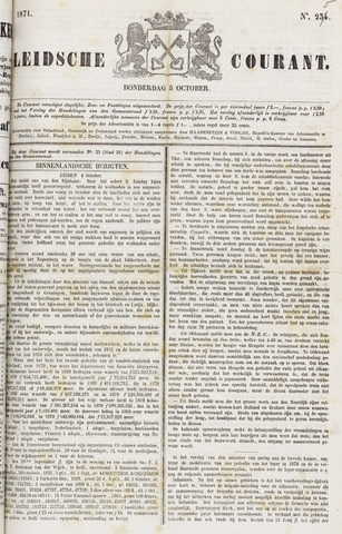 Leydse Courant 1871-10-05