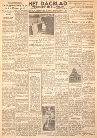 Dagblad voor Leiden en Omstreken 1944-01-08