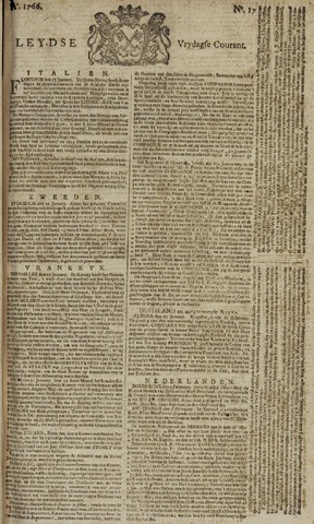 Leydse Courant 1766-02-07