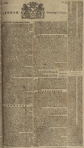 Leydse Courant 1760-06-18