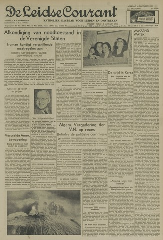 Leidse Courant 1950-12-16