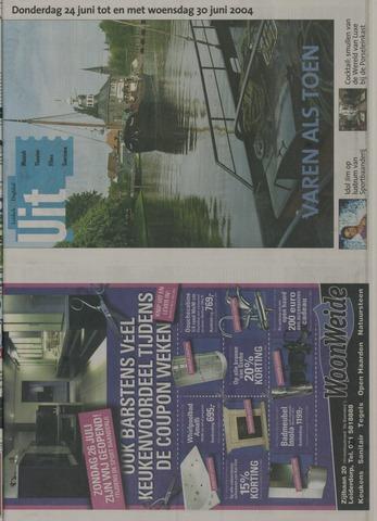 Leidsch Dagblad 2004-06-23