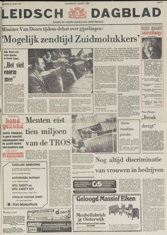 Leidsch Dagblad 1977-06-24