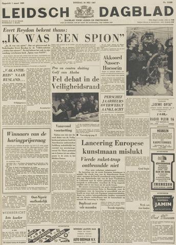 Leidsch Dagblad 1967-05-30