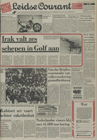 Leidse Courant 1984-05-25