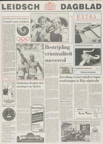 Leidsch Dagblad 1988-09-24