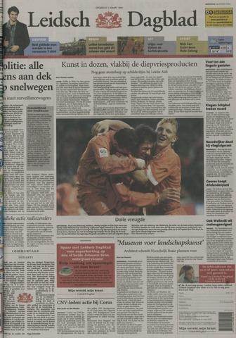 Leidsch Dagblad 2004-10-14