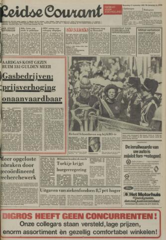 Leidse Courant 1980-09-17