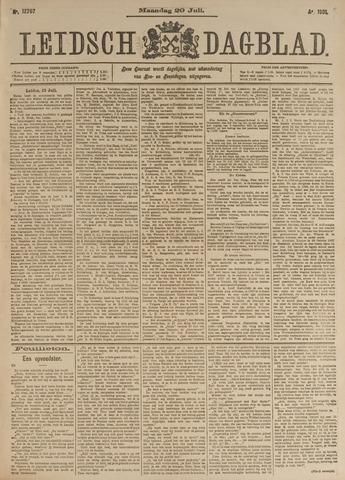 Leidsch Dagblad 1901-07-29