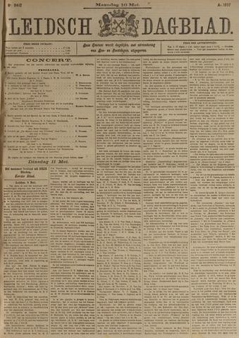 Leidsch Dagblad 1897-05-10