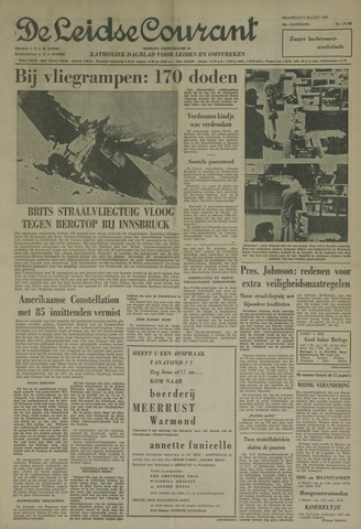 Leidse Courant 1964-03-02