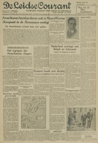 Leidse Courant 1950-06-30