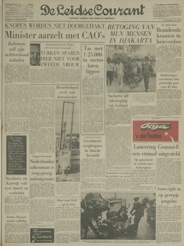 Leidse Courant 1966-03-15