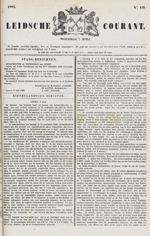 Leydse Courant 1882-06-07