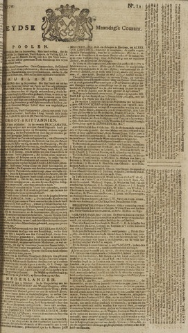 Leydse Courant 1770-10-08
