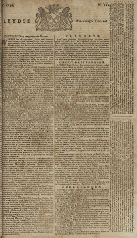 Leydse Courant 1759-10-10