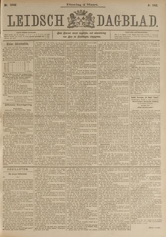 Leidsch Dagblad 1902-03-04
