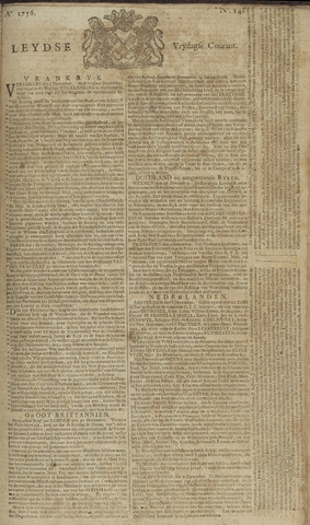 Leydse Courant 1756-12-10