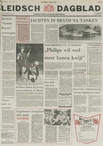 Leidsch Dagblad 1980-05-19