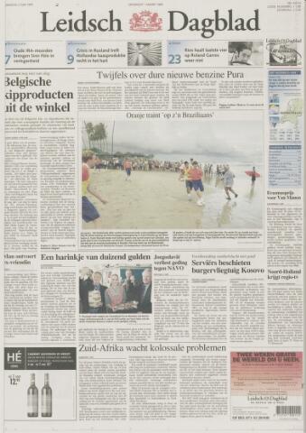 Leidsch Dagblad 1999-06-02