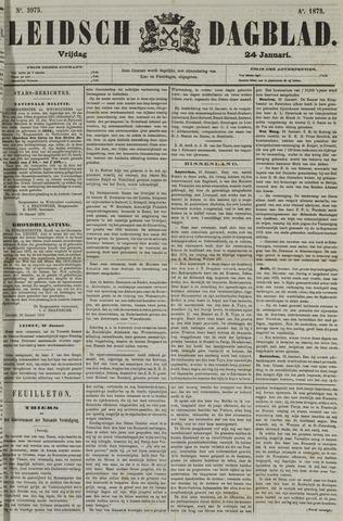 Leidsch Dagblad 1873-01-24