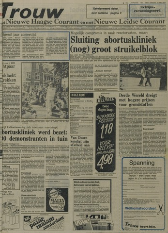 Nieuwe Leidsche Courant 1976-05-25