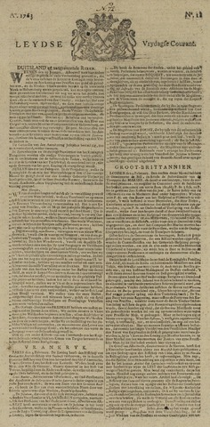 Leydse Courant 1763-02-11
