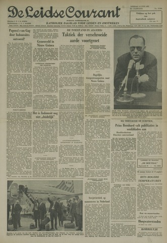 Leidse Courant 1962-06-12