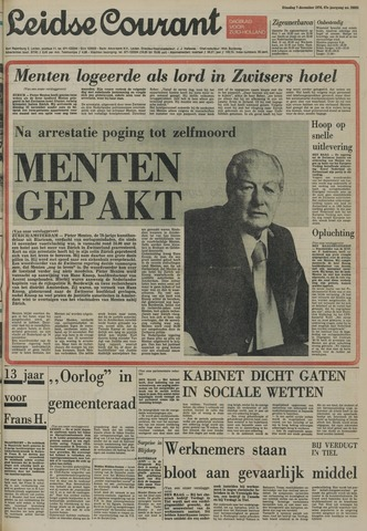Leidse Courant 1976-12-07