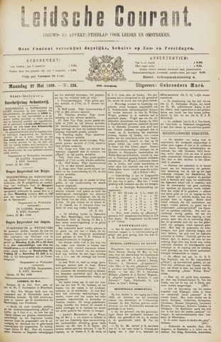 Leydse Courant 1889-05-27