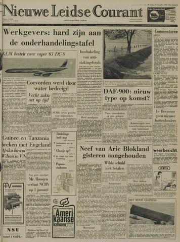 Nieuwe Leidsche Courant 1965-12-15