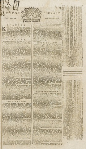 Leydse Courant 1814-02-23