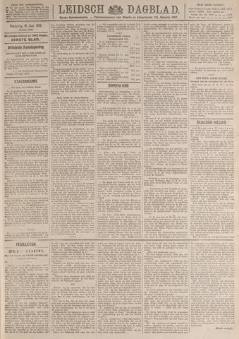 Leidsch Dagblad 1919-06-19