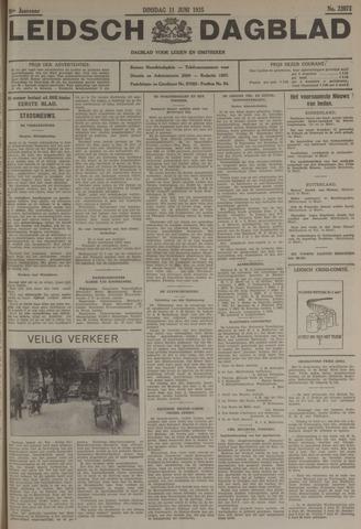 Leidsch Dagblad 1935-06-11