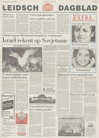 Leidsch Dagblad 1988-04-23