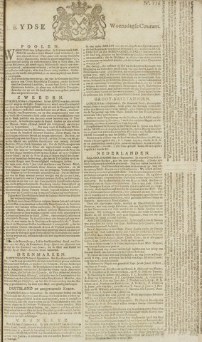 Leydse Courant 1769-09-27