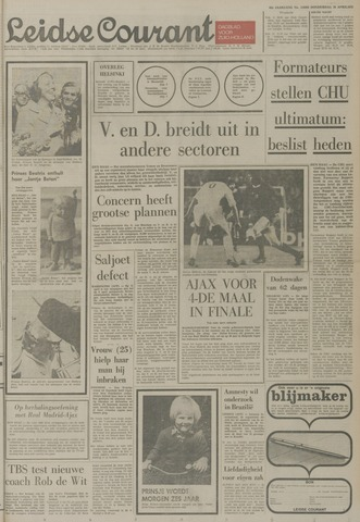 Leidse Courant 1973-04-26