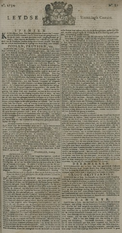 Leydse Courant 1734-07-21